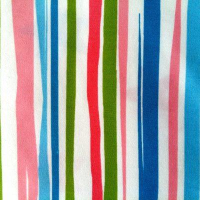 Ткань для штор в детскую Радуга