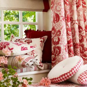 текстиль в стиле прованс