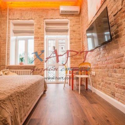 Текстильное оформление 3х комнатной квартиры
