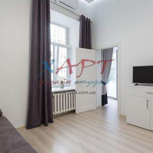 Текстильное оформление 2х комнатной квартиры